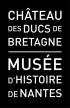 Logo château des Ducs de Bretagne